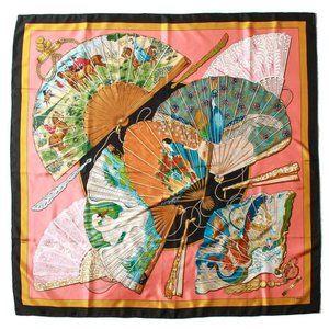 Hermes BRISE de CHARME Julia Abadie Japanese